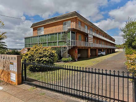 5/262 Margaret Street, Toowoomba City 4350, QLD Unit Photo