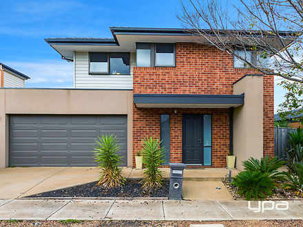 17 Goulding Drive, Fraser Rise 3336, VIC House Photo