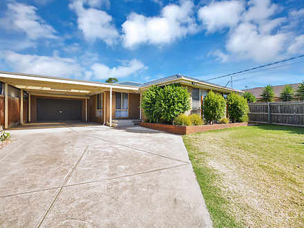 15 Ribblesdale Avenue, Wyndham Vale 3024, VIC House Photo