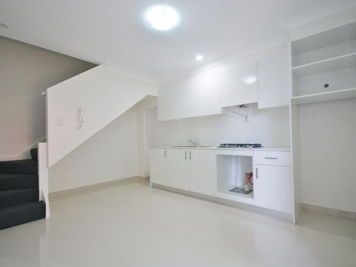 6/165 Joseph Street, Lidcombe 2141, NSW Unit Photo