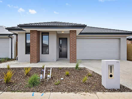 33 Iris Loop, Armstrong Creek 3217, VIC House Photo