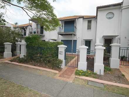 58 Kenbury Street, Bulimba 4171, QLD Townhouse Photo