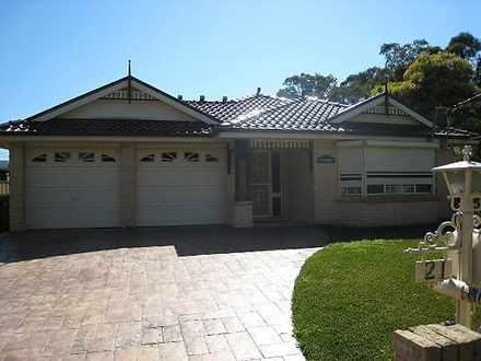 21 Ellesmere Street, Panania 2213, NSW House Photo
