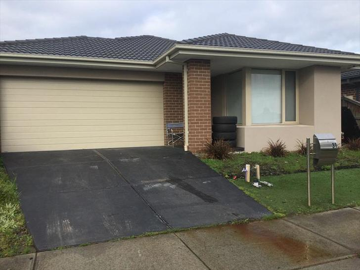 31 Maeve Circuit, Clyde North 3978, VIC House Photo