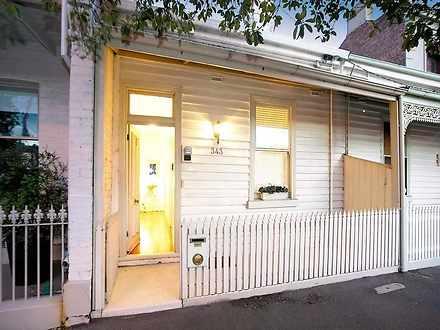 343 Dorcas Street, South Melbourne 3205, VIC House Photo