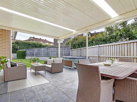 3/52-54 Acres Road, Kellyville 2155, NSW Townhouse Photo