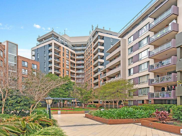 5107/57 Queen Street, Auburn 2144, NSW Apartment Photo
