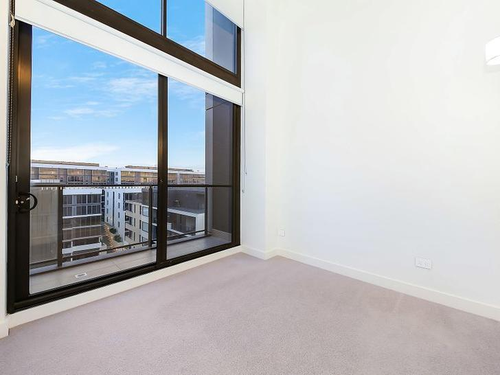 801/17 Verona Drive, Wentworth Point 2127, NSW Apartment Photo