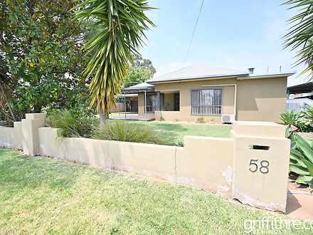 58 Gordon Avenue, Griffith 2680, NSW House Photo