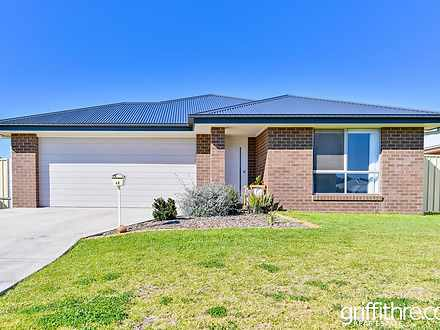 48 Madden Drive, Griffith 2680, NSW House Photo