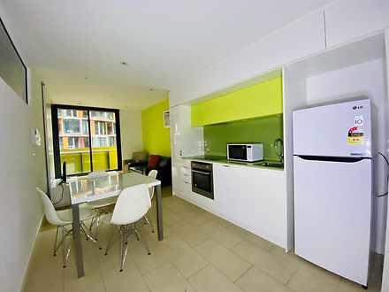 1216/551 Swanston Street, Carlton South 3053, VIC Apartment Photo