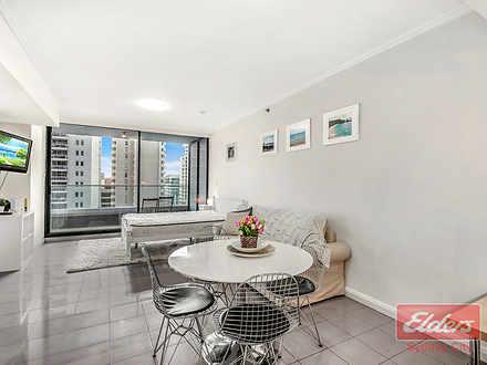 1908/91 Liverpool Street, Sydney 2000, NSW Apartment Photo
