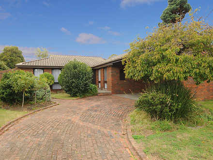 8 Harley Place, Wheelers Hill 3150, VIC House Photo