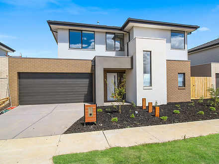 20 Bronnie Street, Clyde North 3978, VIC House Photo