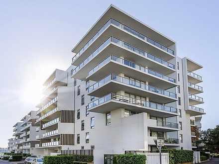 101/6 Jean Wailes Avenue, Rhodes 2138, NSW Apartment Photo