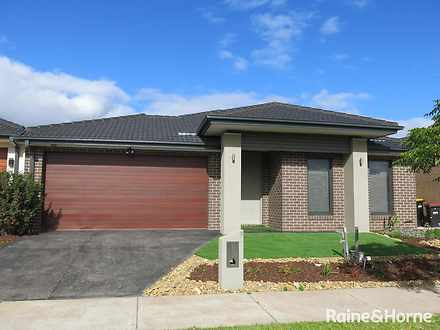 3 Bottlebrush Road, Aintree 3336, VIC House Photo
