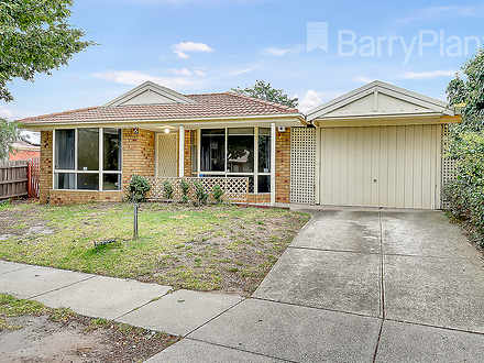 23 Pinnock Avenue, Roxburgh Park 3064, VIC House Photo