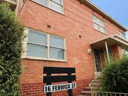 2/16 Fenwick Street, Geelong 3220, VIC Townhouse Photo
