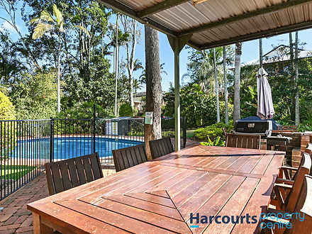 22/140 Central Avenue, Indooroopilly 4068, QLD Unit Photo