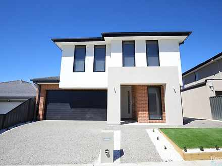 21 Herschel Way, Mernda 3754, VIC House Photo