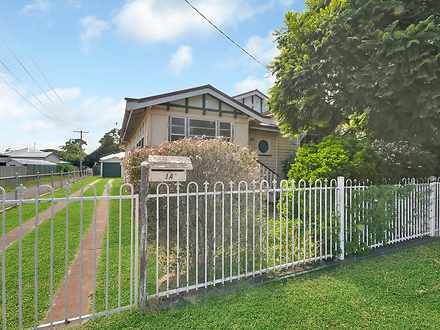 1A Allenby Street, Newtown 4350, QLD House Photo