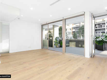 3106/2-2A Rothschild Avenue, Rosebery 2018, NSW Apartment Photo
