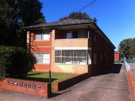 4/101 Dartbrook Road, Auburn 2144, NSW Unit Photo