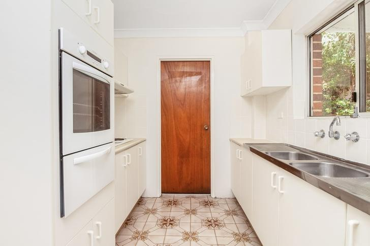 2/8 Central Avenue, Westmead 2145, NSW Apartment Photo