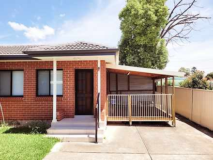22A Anderson Street, Westmead 2145, NSW House Photo