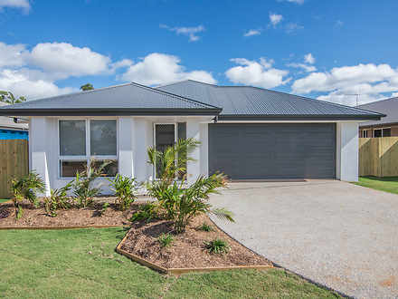 26 Banner Court, Branyan 4670, QLD House Photo