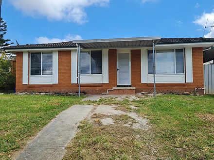10 Fagan Street, Bonnyrigg 2177, NSW House Photo