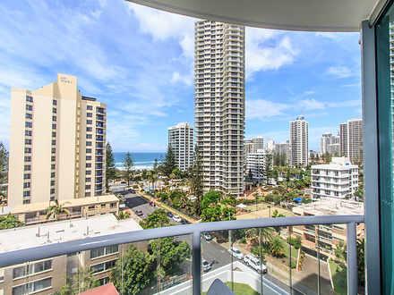 911/25 Laycock Street, Surfers Paradise 4217, QLD Apartment Photo