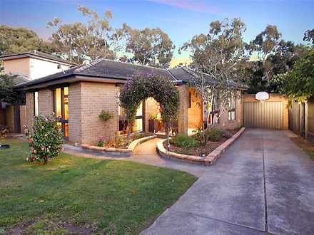58 Bendoran Crescent, Bundoora 3083, VIC House Photo