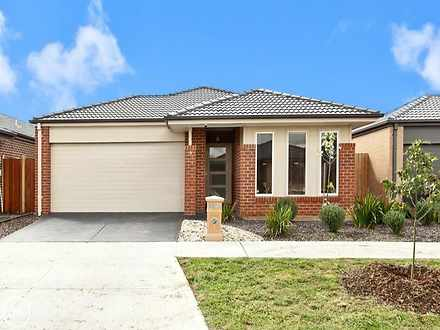 9 Macqueen Street, Mernda 3754, VIC House Photo