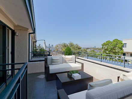 2/5 Rose Avenue, South Perth 6151, WA Townhouse Photo