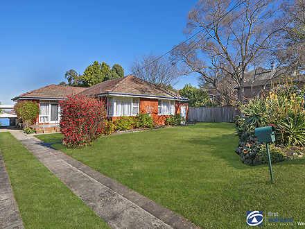 14 Goodwin Street, West Ryde 2114, NSW House Photo