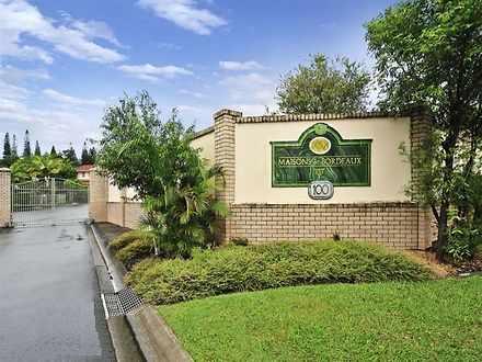 50/100 Bordeaux Street, Eight Mile Plains 4113, QLD Townhouse Photo