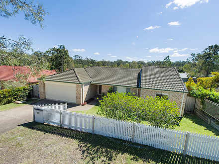 37 Pintail Crescent, Forest Lake 4078, QLD House Photo