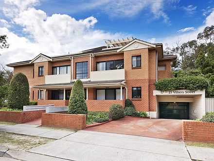 14/17-21A Villiers Street, Kensington 2033, NSW Apartment Photo