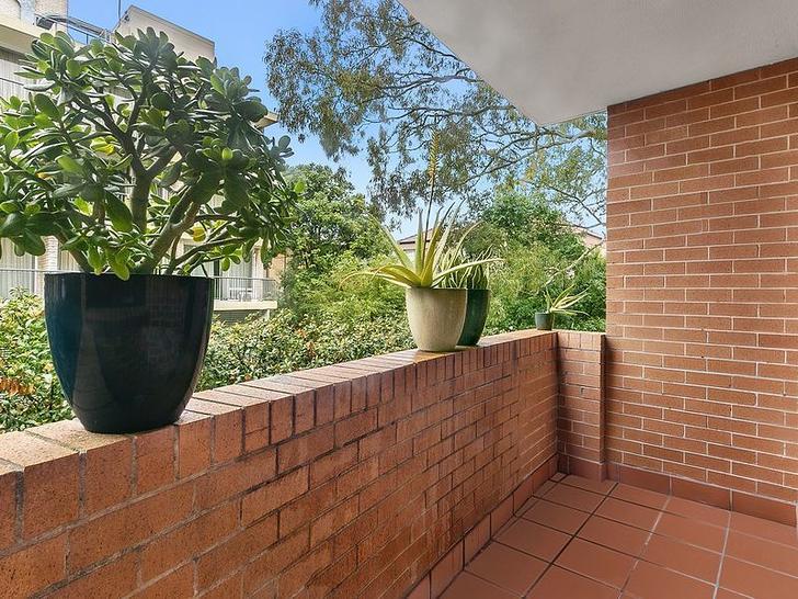 14/17-21A Villiers Street, Kensington 2033, NSW Apartment Photo