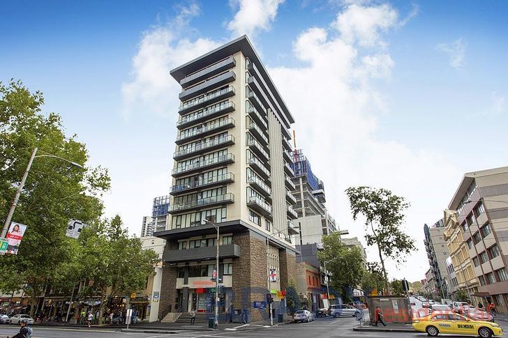 301/455 Elizabeth Street, Melbourne 3000, VIC Apartment Photo