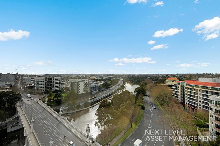 1102/681 Chapel Street, South Yarra 3141, VIC Apartment Photo