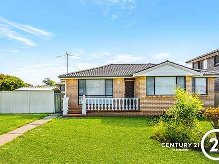9 Arrowhead Road, Greenfield Park 2176, NSW House Photo