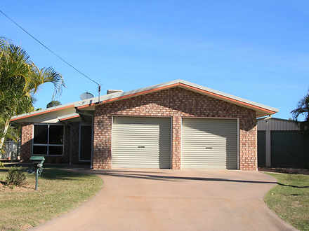 4 Smith Place, Emerald 4720, QLD House Photo