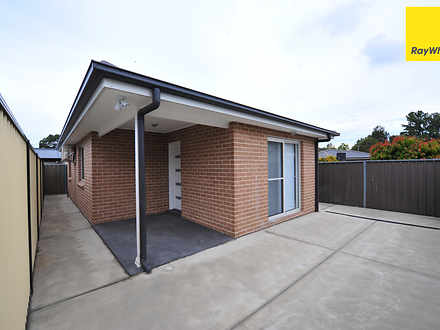 32A Hawkesbury Street, Fairfield West 2165, NSW House Photo