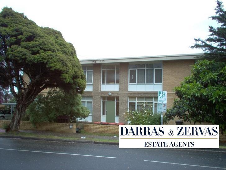1/1782 Dandenong Road, Clayton 3168, VIC Apartment Photo