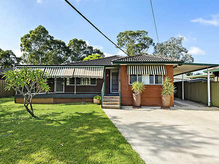 4 Maria Place, Blacktown 2148, NSW House Photo