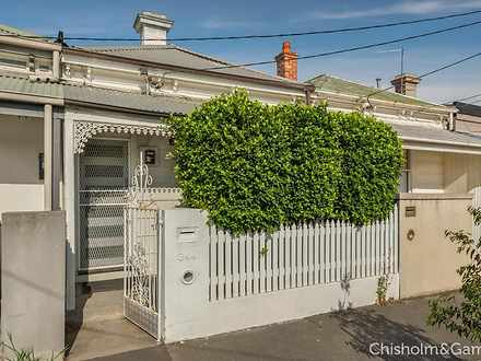 344 Ross Street, Port Melbourne 3207, VIC House Photo