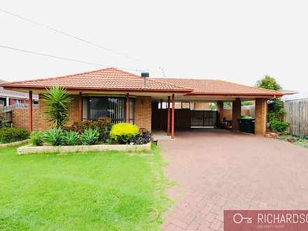 6 Gambier Court, Hoppers Crossing 3029, VIC House Photo