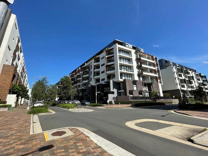 6602/162 Ross Street, Forest Lodge 2037, NSW Apartment Photo